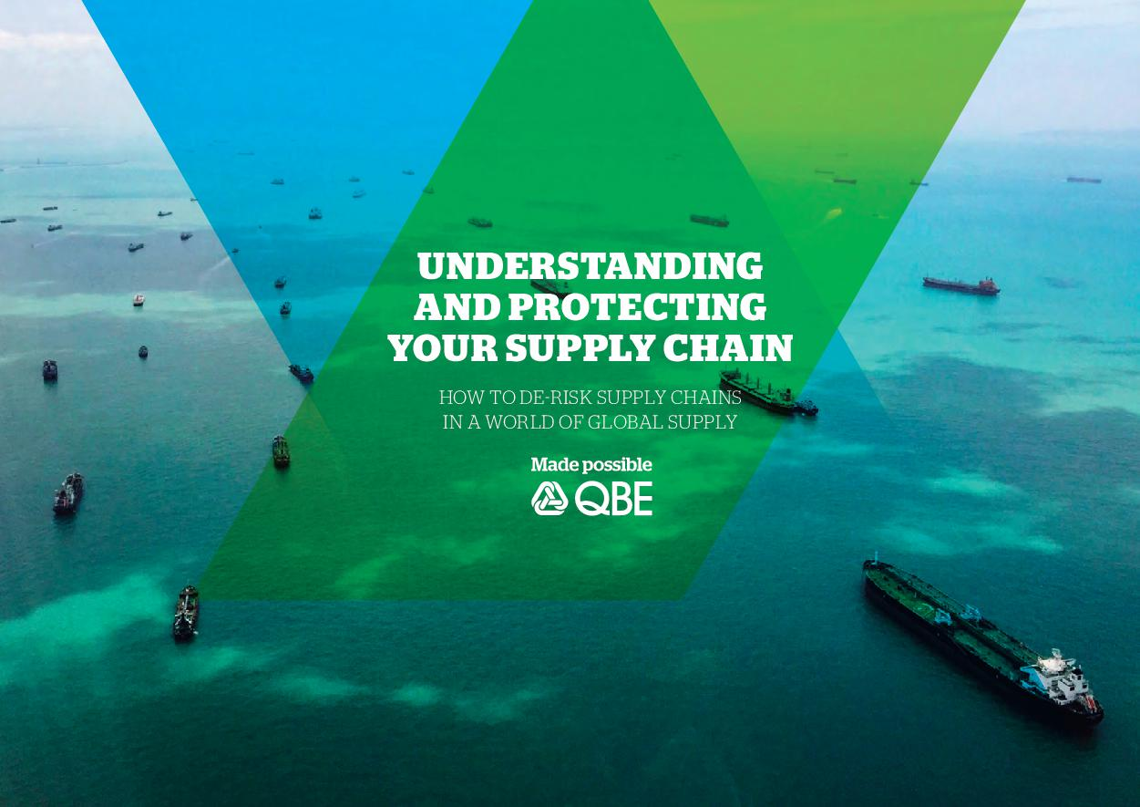 Understanding and protecting your supply chain.pdf